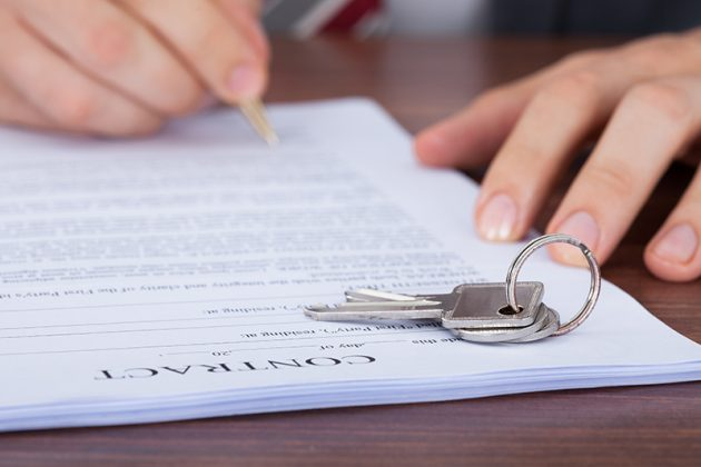 Seller Purchase Agreements And Contracts Home Sellers Guide