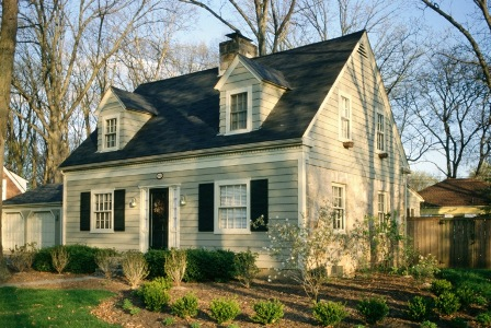 Home architecture style Regional or not Zillow Research