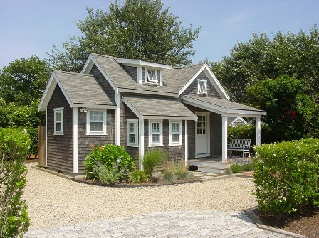 Cottages Are Small Craftsman Or Cabin Style Homes