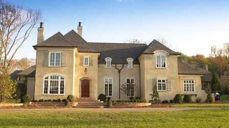 Home Architecture Style Regional Or Not Zillow Research - Stucco home style