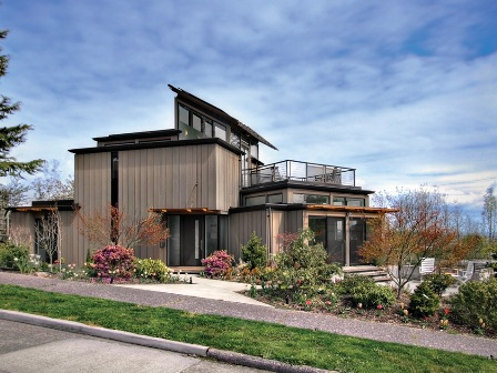 Modern Architecture Style home architecture style: regional or not? - zillow research