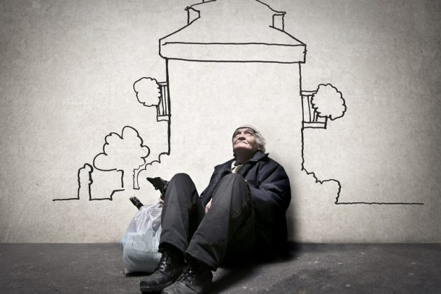 rising rents mean larger homeless population zillow research
