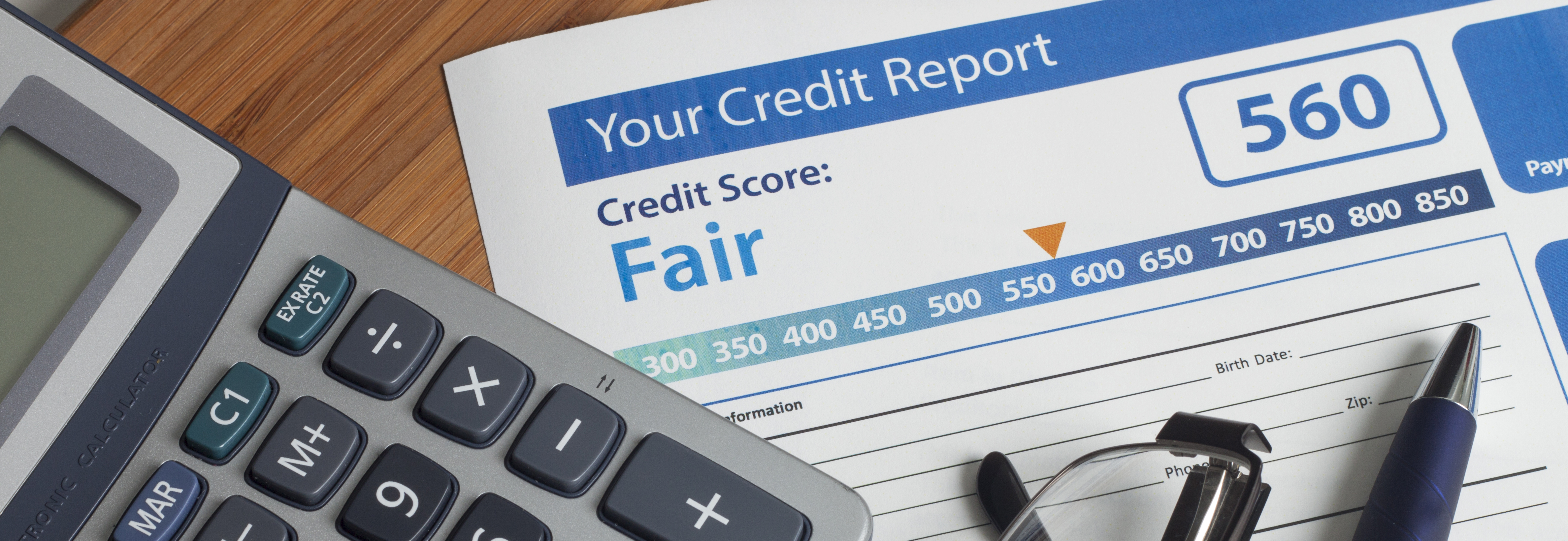 FACTA How To Get A Free Credit Report