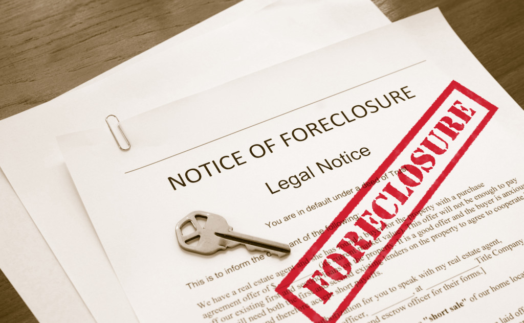 How Will a Foreclosure Affect Your Future | Zillow