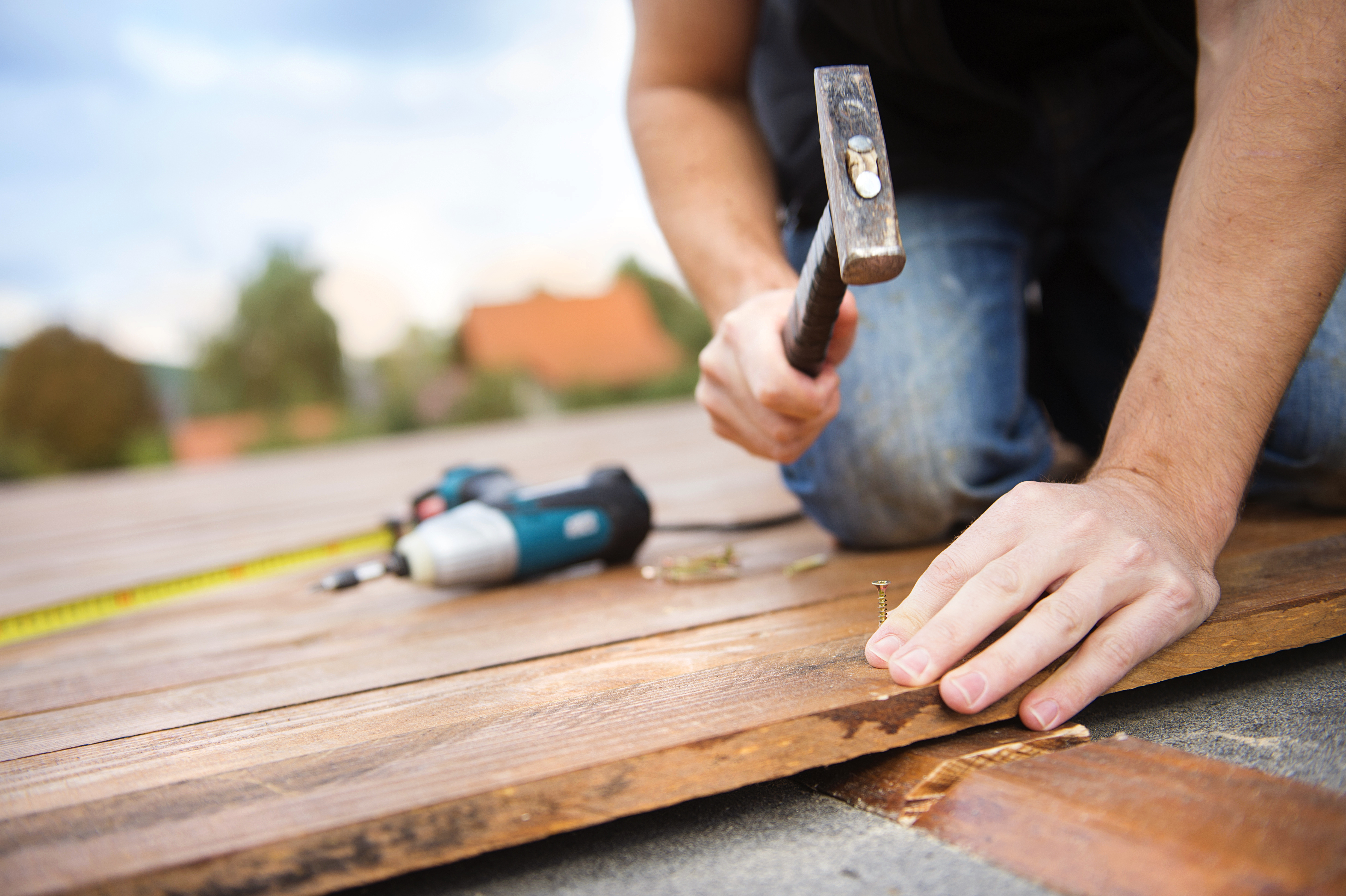 How to Get a Home Improvement Loan with No Equity