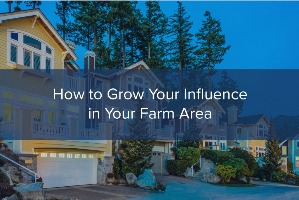 Agent Guide to Real Estate Farming | Zillow Premier Agent