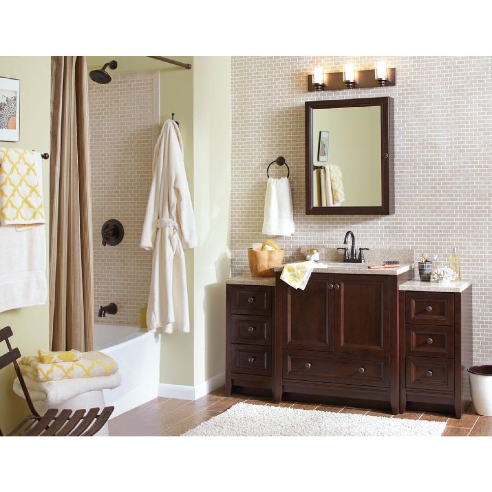 Las Vegas Apt Guide: 4 Ways To Display Your Bath Towels