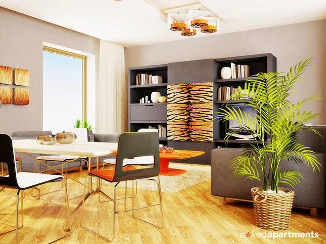 48 Apartment Decorating Tips Best Decorating An Apartment