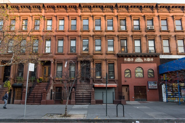 Harlem Renting