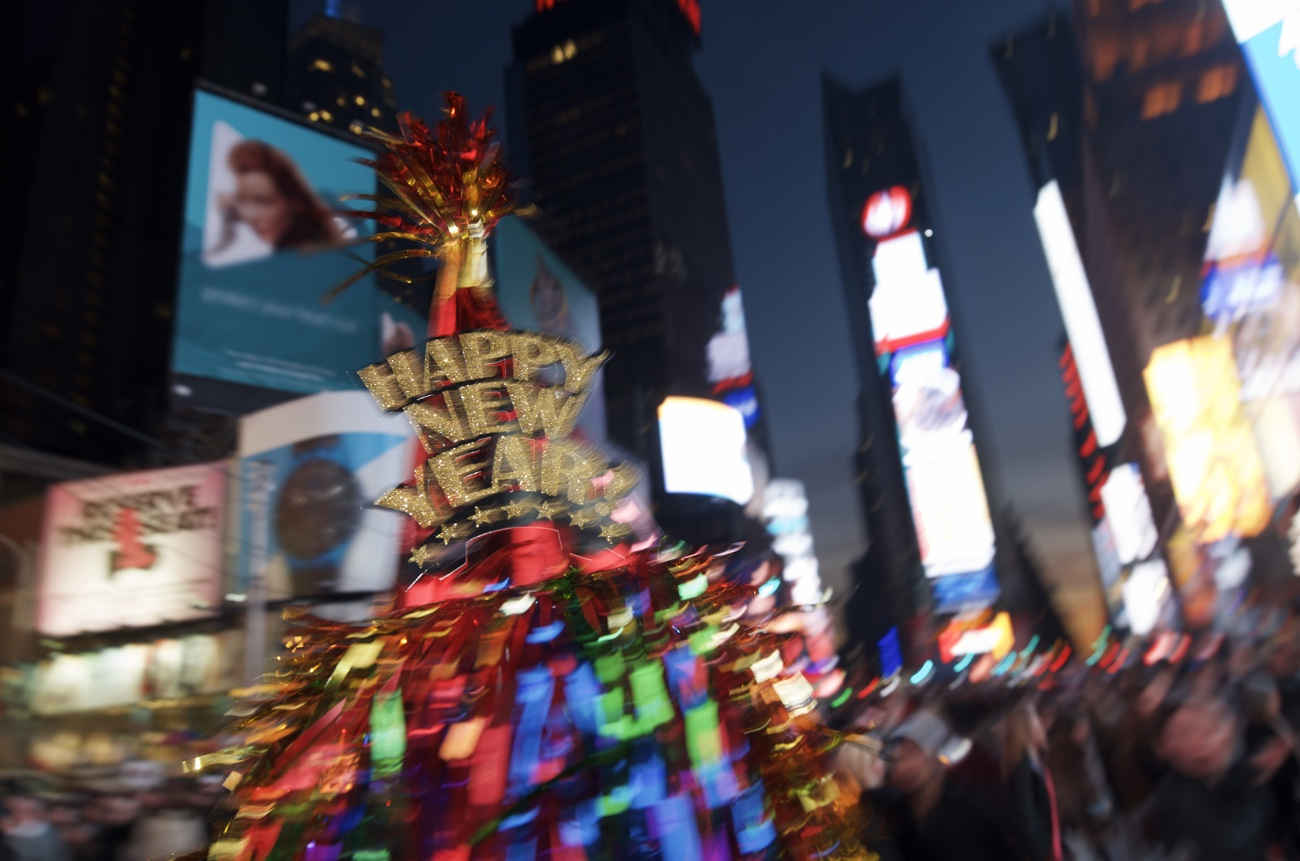 New Years Eve NYC: Where Real New Yorkers Party | Naked Apartments