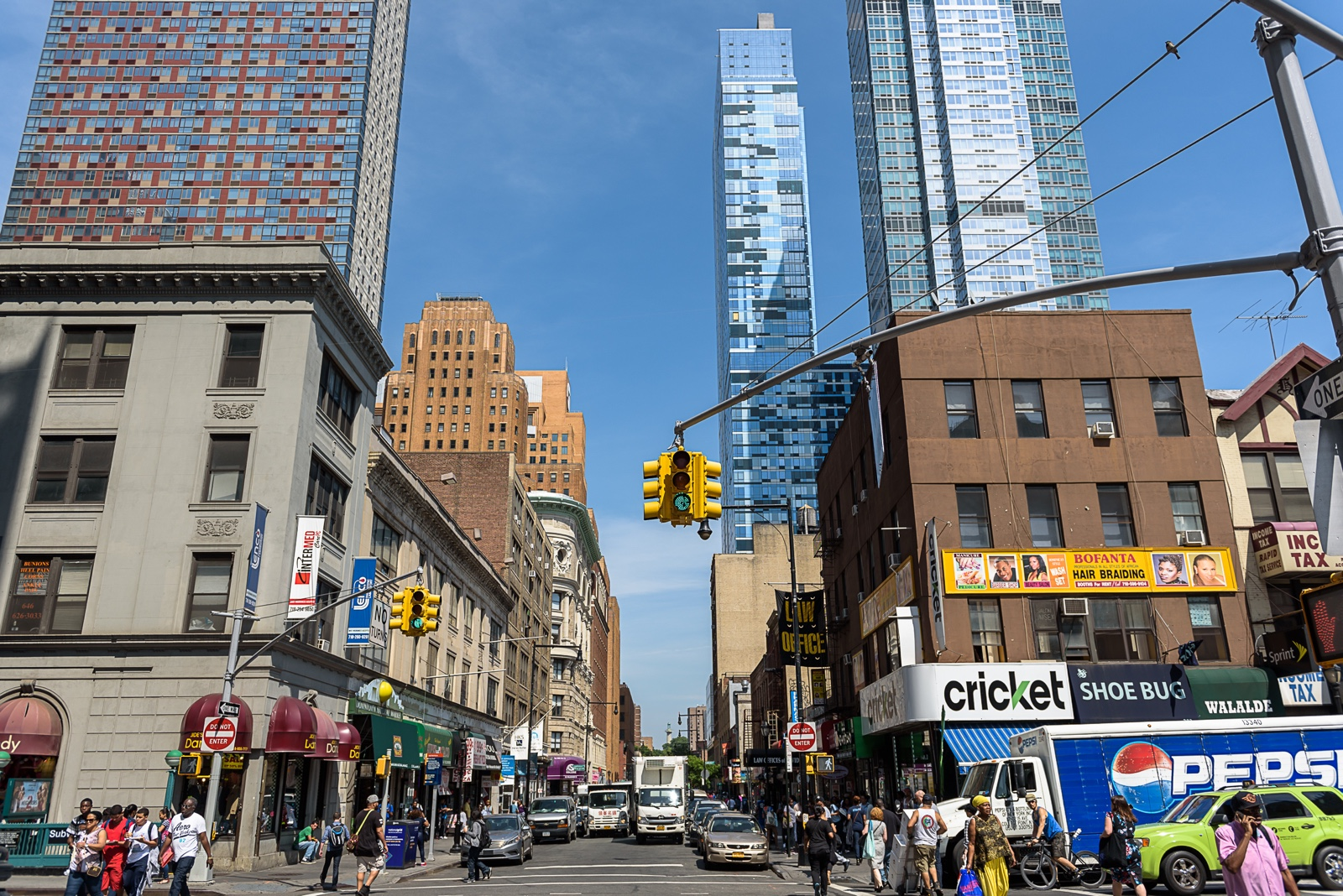 Downtown Brooklyn Housing Lottery Offers Apts Starting At