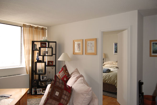 temporary bedroom walls how to build a temporary wall in an apartment in nyc 13509
