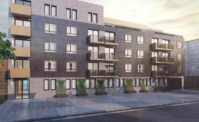 10 lexington ave housing lottery rents start at 1 015. Black Bedroom Furniture Sets. Home Design Ideas