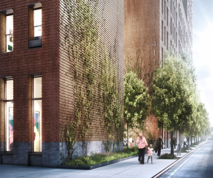 Rooms: Bronx Tremont Lottery: 80 New Studios Renting For $675