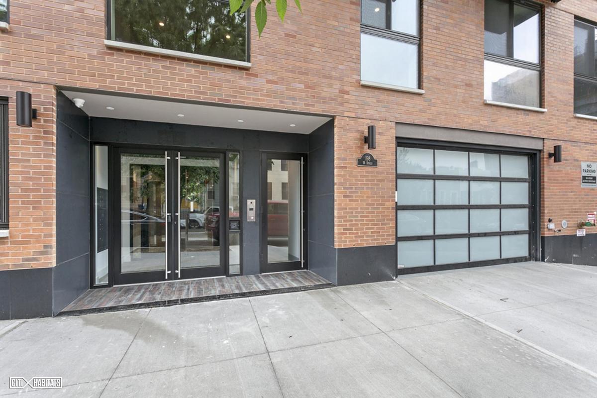 Image Of Park Slope Affordable Housing
