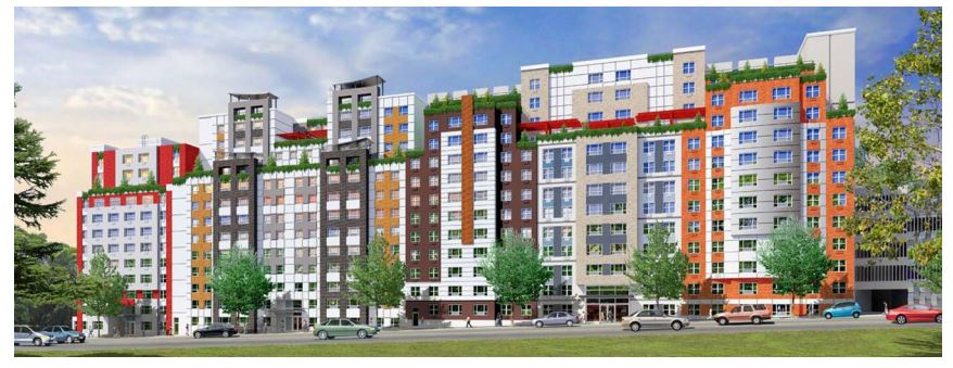 Webster Commons Lottery in Bronx Offers 122 Units From $519 | Naked