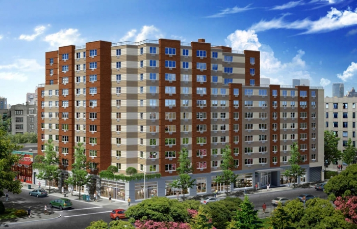 Bronx Affordable Housing Lottery: Rentals From $368 ...