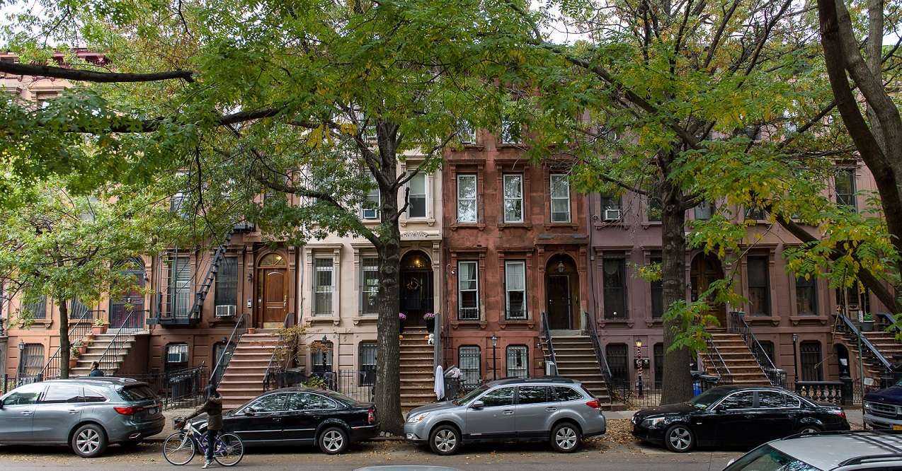 Best, Cheap Brooklyn Neighborhoods for Renters | Naked ...
