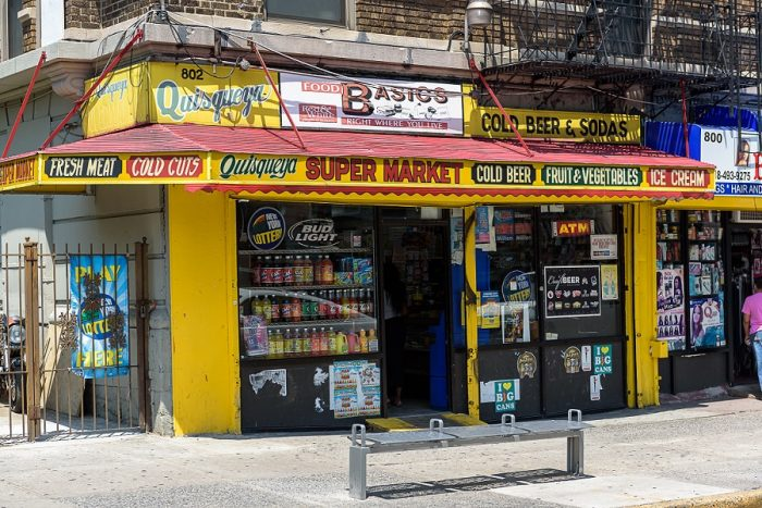 Crown Heights-Bodega