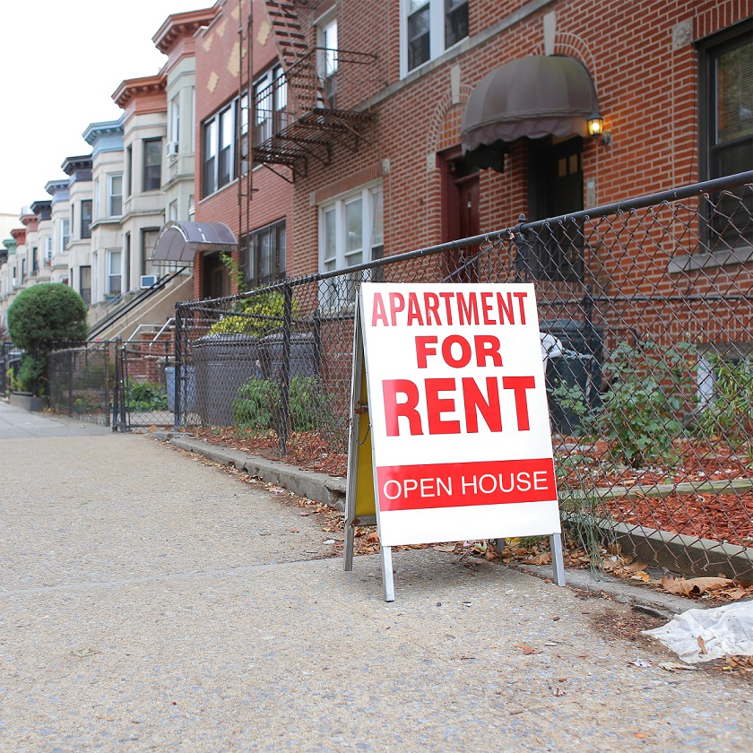 Apartmet For Rent: Section 8 Apartments NYC: How To Find And Apply