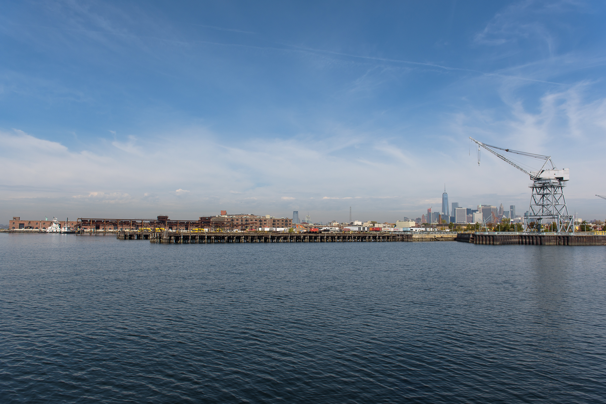 Red Hook, Brooklyn Living: What It's Like | Naked Apartments