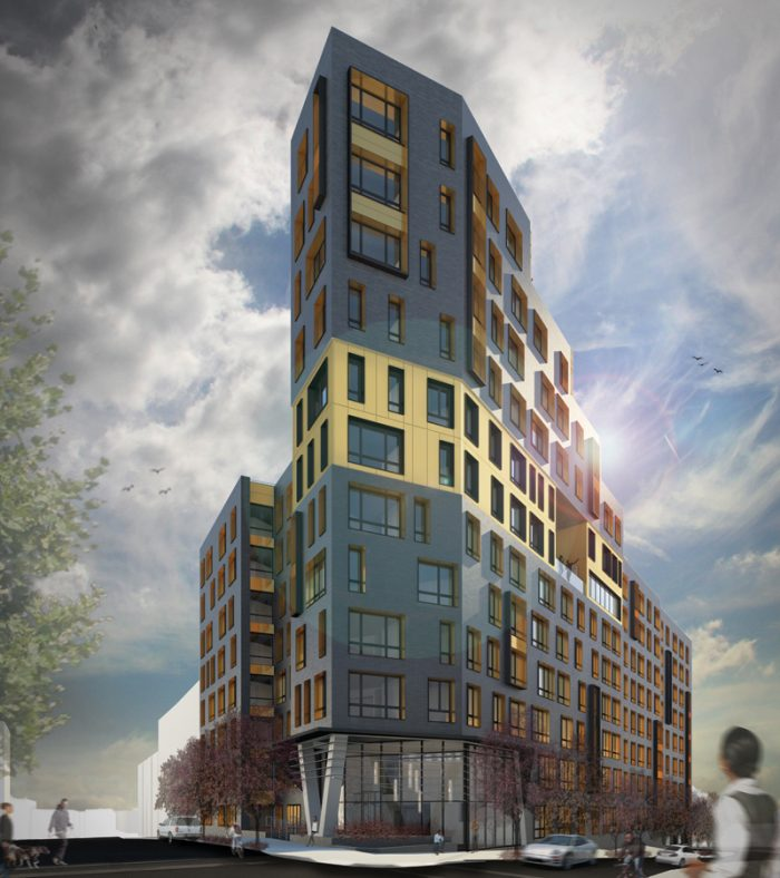 Mlk Plaza Mott Haven Housing Lottery Rents From 464 Naked Apartments