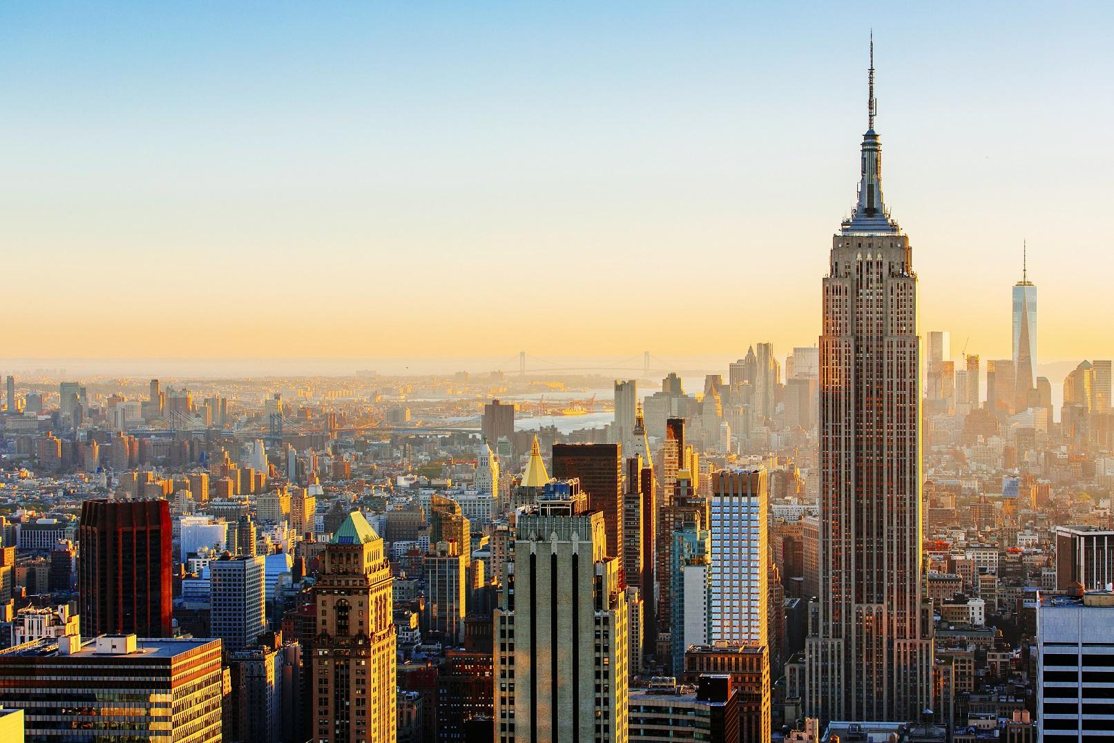 Best Est Neighborhoods In Manhattan