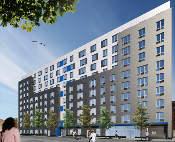 westchester mews housing lottery