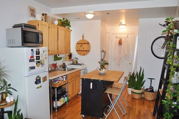 Image of Rent Stabilized Apartment Brooklyn