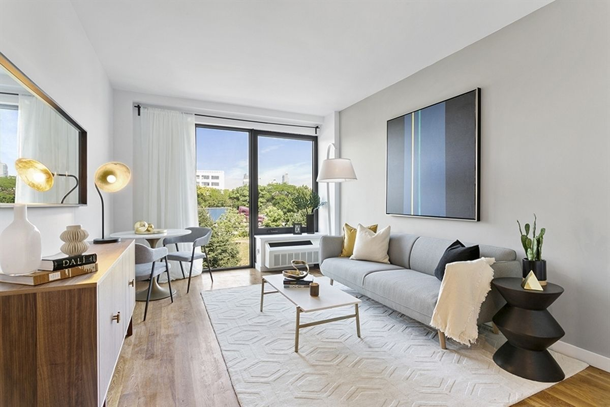 Williamsburg Housing Lottery Offers 41 Units From $1,231