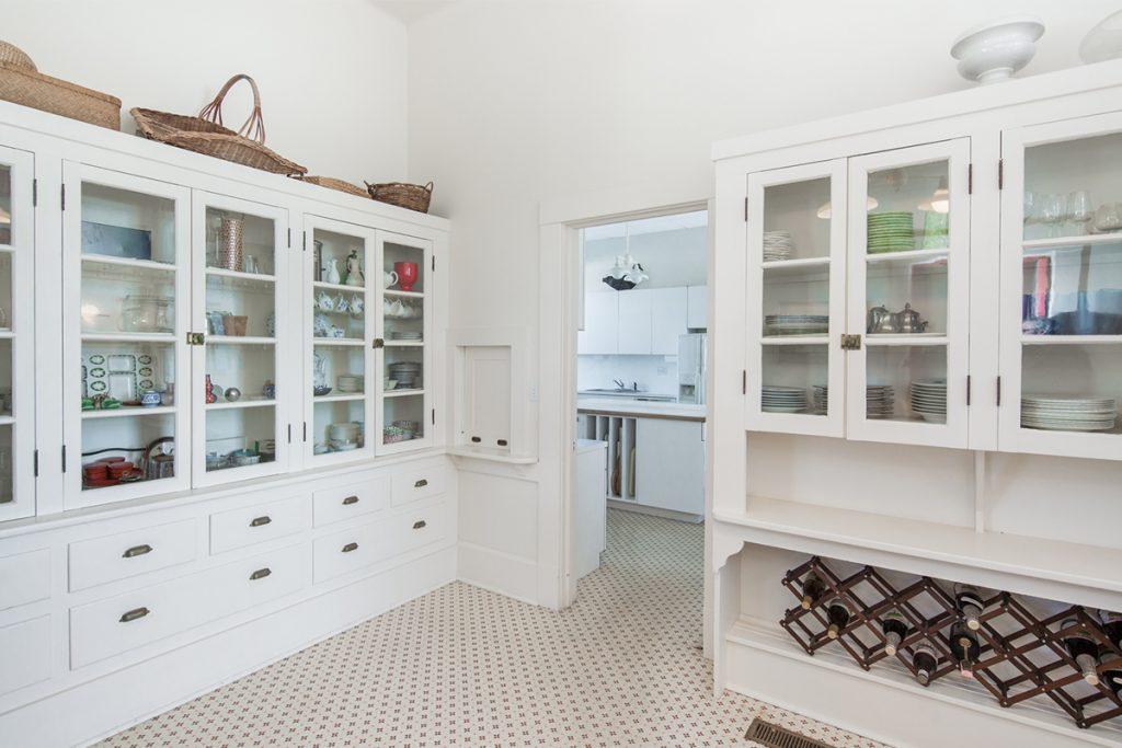 image of sono osato house kitchen