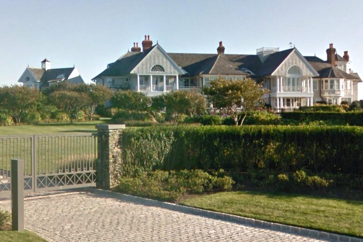 image of billions house meadow lane