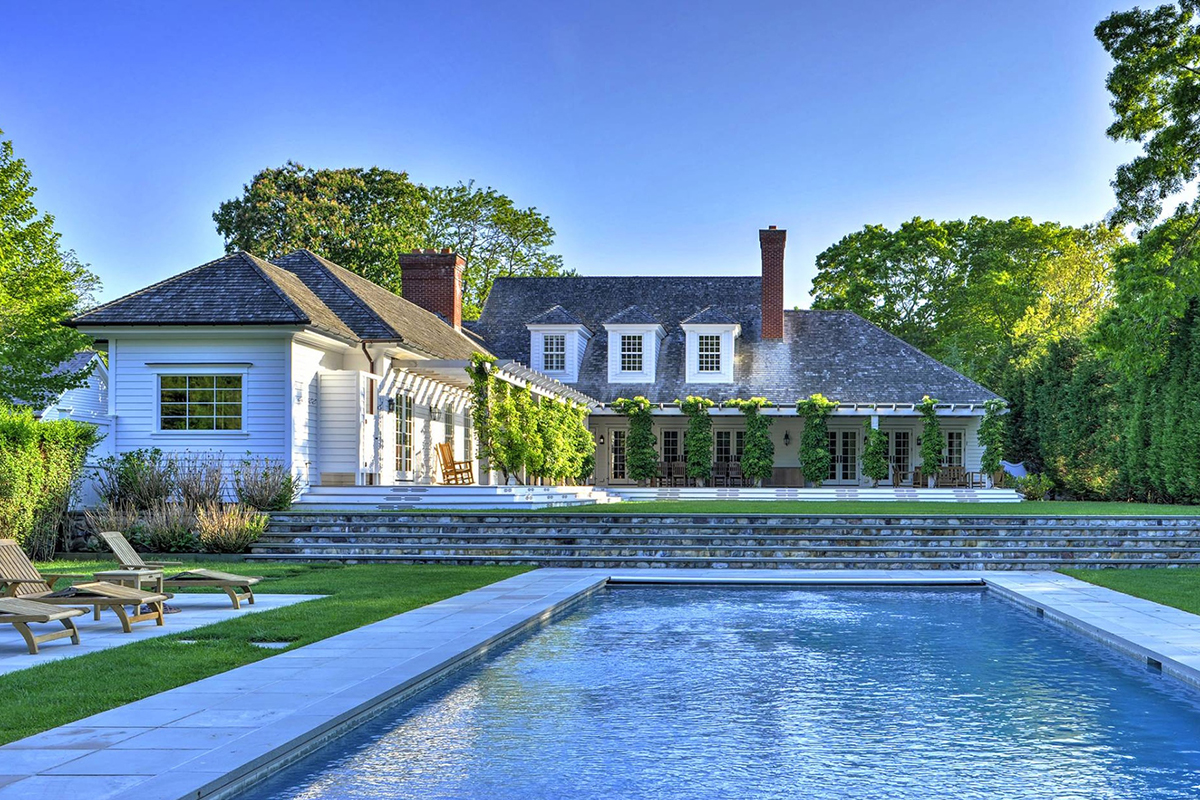 House Goals: 6 Hamptons Homes We Can\'t Stop Looking At | Out East