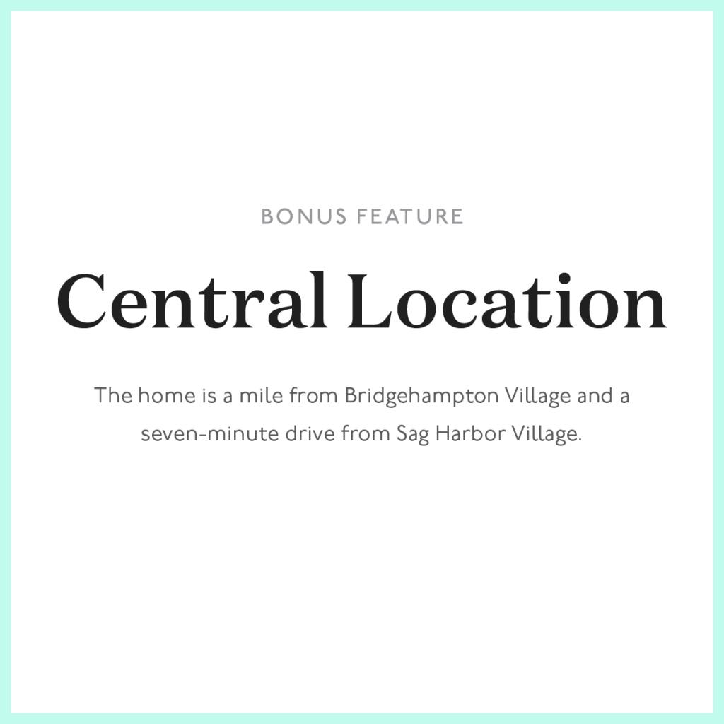 image of feature of may 8 most popular bridgehampton