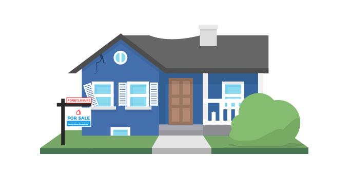 如何购买止赎房屋