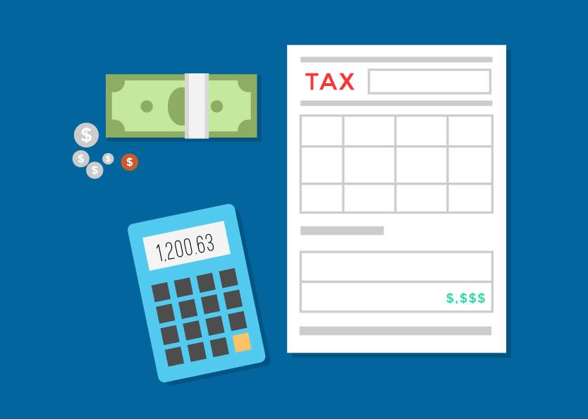 购房税收优惠