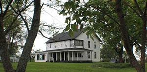 Admire KS farmhouse for sale