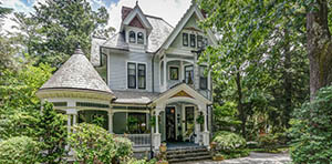 Asheville NC home for sale