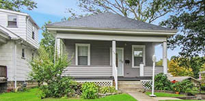 Bungalow style home for sale in Beaver FAlls PA