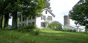 Boonville, NY farmhouse for sale