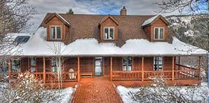 bozeman montana home for sale
