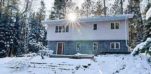 Britt Minnesota home for sale