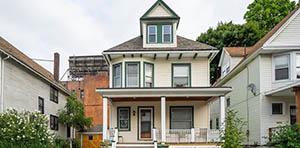 Buffalo NY home for sale
