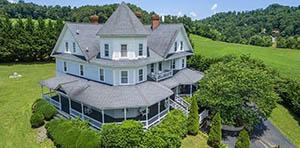 Burnsville, NC homes for sale