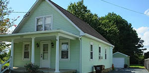 bungalow for sale in Cambridge MD