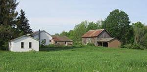 Camden NY farmhouse for sale