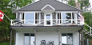 lake house for sale in Chateaugay, NY