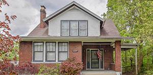 bungalow for sale in Cincinnati, OH
