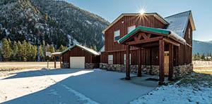 Clinton Montana home for sale