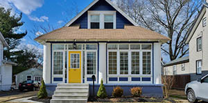 Bungalow for sale in Collingswood NJ